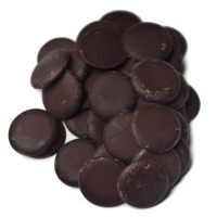 Шоколад черный CEMOI 50%, серия Succession, таблетки, 200 гр.