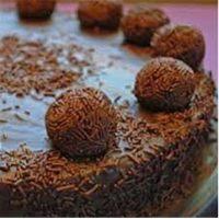Шоко-Вермишель - декор-посыпка, 5 кг.