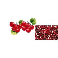 Смородина красная сублимация, целые ягоды, 1 кг.