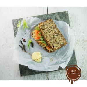 Смесь Вегипан для производства бездрожжевого веганского хлеба, 25 кг