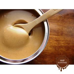 Арахисовая паста (из сырого арахиса), ведро, 1 кг.