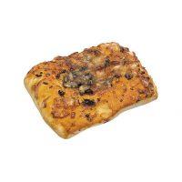 Мини-пицца Милано 128 гр, кор. 30 шт.