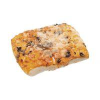 Мини-пицца Болонезе 128 гр, кор. 30 шт.