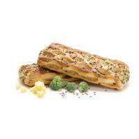 Сеточка с брокколи и сыром 100 гр, кор. 70 шт.
