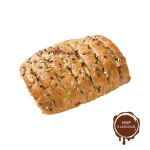Балканская булочка с лютеницей 95 гр, кор. 60 шт.