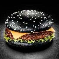Паста заварная Инвентис Чёрный бургер , вед. 5 кг.