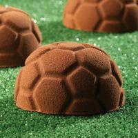 Форма силиконовая ПАВОФЛЕКС  футбольный мяч