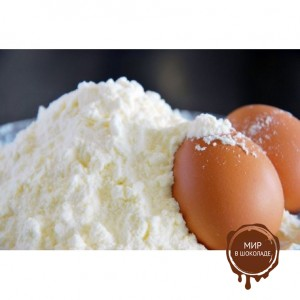 Яичный белок Igreca, Франция, 500 гр