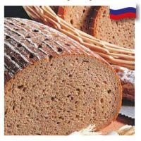 Смесь для производства ржано-пшеничного хлеба Рогген Профи, 25 кг