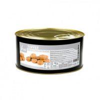 Паста тоффи, 1,5 кг., Sosa, Испания. Под заказ!