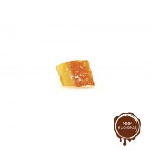 Апельсины - кубики 8*8 мм  (без сиропа фольга) Аgrimontana, 3 кг .