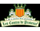 Les Comtes de Provence, Франция
