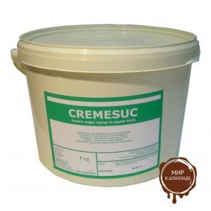 Инвертный сахарный сироп Тримолин, 1 кг., Cremesuc, Бельгия