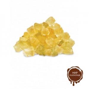 Засахаренный Цитрус диаманте (половинки) в сиропе, Agrimontana, 6,5 кг.