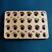 Форма бумажная  ТРЕЙ для тюльпанов 24 ячейки (короб 50 шт.)