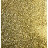 Упаковочная фольга для конфет золотая 10*10 см, 100 шт.