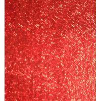 Упаковочная фольга для конфет красная 10*10 см, 100 шт.