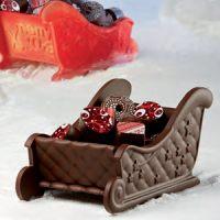 Комплект форм для шоколада CАНИ (1 нб.)