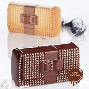Комплект форм для шоколада КЛАТЧ ( 1 нб.)