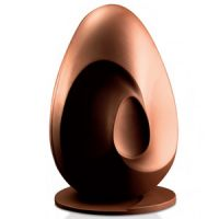 Комплект форм для шоколада ЯЙЦО 3D ( 1 нб.)