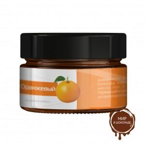 """Краситель водорастворимый """"Оранжевый"""" для макаронс и бисквита 20гр"""