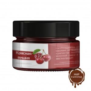 """Краситель """"Красная вишня"""" жирорастворимый для шоколада 30гр"""