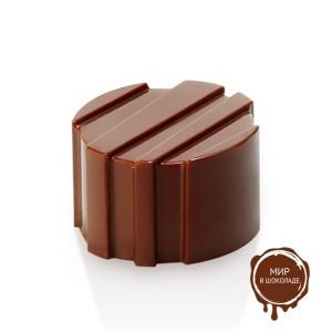 Форма для конфет ПРАЛИНЕ риго (короб 1 шт.)