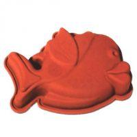 Форма силиконовая УНИФЛЕКС рыбка ( 1 шт.)
