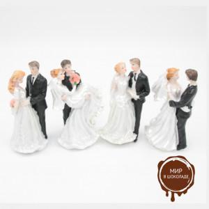 """Свадебная декорация - """"Свадебная пара"""""""
