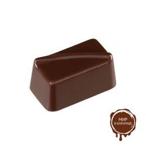 Форма для конфет ПРАЛИНЕ прямоугольник (короб 1 шт.)