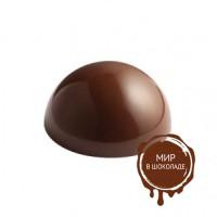Форма для конфет ПРАЛИНЕ  9 мл*24 ячейки ,короб 1 шт.
