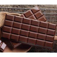 Форма силиконовая ИЗИ-ШОК шоколадная плитка (короб 1 шт.)