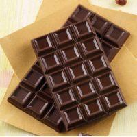 Форма силиконовая ИЗИ-ШОК шоколадная плитка (1 шт.) ISCG37