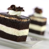 Дабл Чок Кейк, 100%  смесь для шоколадного кекса,  12 кг.