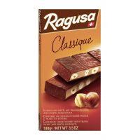Молочный шоколад Ragusa Friends Classique в коробке 100 г