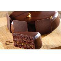 КАРАТ ДЕКОРКРЕМ ШОКО глазурь-крем темная  с шоколадным вкусом,12 кг