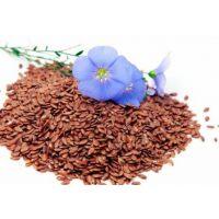 Паста из семян Коричневого льна, (коричневый лен 100%)