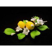 """Цветы из мастики - """"Цитрусовый букет"""" (11105*A/p), шт."""