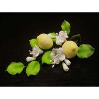 """Цветы из мастики - """"Букет цветов с лимонами"""" (11105*L/p), шт."""