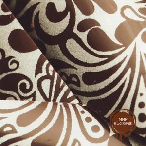 Трафаретный лист-пленка ажур