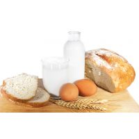 МИЛКИ - 100% смесь для приготовления молочного хлеба с добавлением кальция, 15 кг., ZEELANDIA