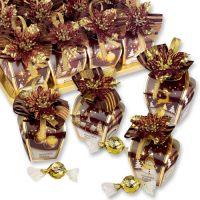 Подарочная коробочка конфет, маленькая, 16 шт.