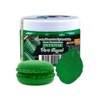 Краситель концентрированный водорастворимый Зеленый Руаяль, Deco Relief, Франция, 50 гр.
