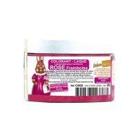 Краситель жирорастворимый Деко Рельеф Розовый (малина) 20 гр
