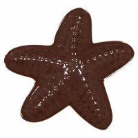 """Форма для отливки шоколадных фигурок - """"Морская звезда"""" (90-12840), шт."""