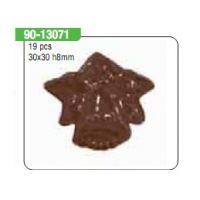 """Форма для отливки шоколадных фигурок - """"Маленький колокол"""" (90-13071), шт."""