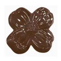 """Форма для отливки шоколадных фигурок - """"Мак"""" (90-13022), шт."""