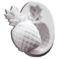 Форма силиконовая  ШУГАФЛЕКС ананас, пакет 1 шт.