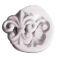 Форма силиконовая  ШУГАФЛЕКС декор (пакет 1 шт.)
