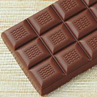 Форма для шоколадных плиток ВОЛНА, короб 1 шт.